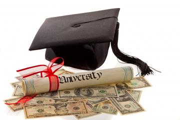 How do I get a Master's Degree?
