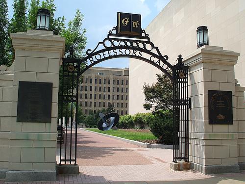 george-washington-university-mba-programs