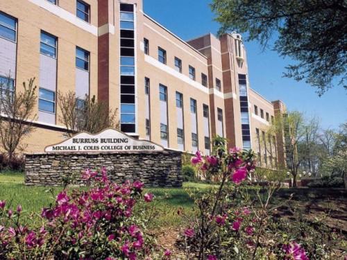 kennesaw-state-university-executive-mba-program