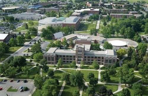 CMU-campus